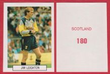Scotland Jim Leighton Manchester United